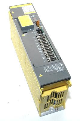 A06B-6080-H301 Fanuc  Fanuc Servo Drives Precision Zone Industrial Electronics Repair Exchange