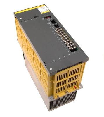New Refurbished Exchange Repair  Fanuc Drives-AC Spindle A06B-6088-H226-H500 Precision Zone