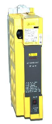 New Refurbished Exchange Repair  Fanuc Drives-AC Servo A06B-6089-H105 Precision Zone