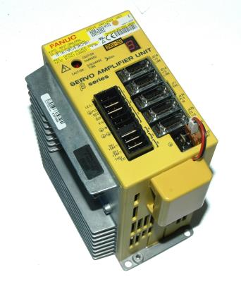 A06B-6093-H152 Fanuc  Fanuc Servo Drives Precision Zone Industrial Electronics Repair Exchange