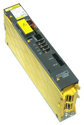 A06B-6096-H102 Fanuc  Fanuc Servo Drives Precision Zone Industrial Electronics Repair Exchange