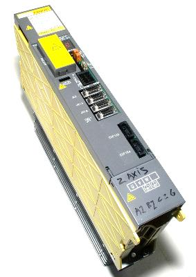 A06B-6096-H105 Fanuc  Fanuc Servo Drives Precision Zone Industrial Electronics Repair Exchange