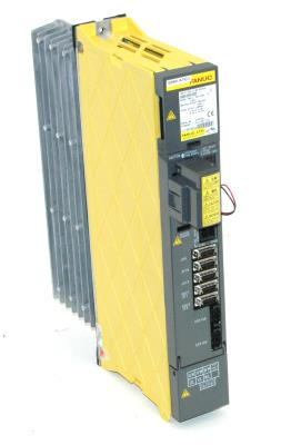 A06B-6096-H205 Fanuc  Fanuc Servo Drives Precision Zone Industrial Electronics Repair Exchange