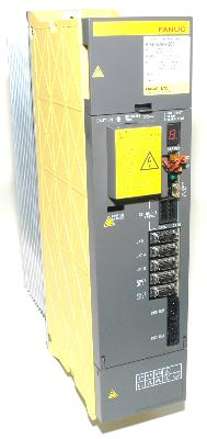 A06B-6096-H207 Fanuc  Fanuc Servo Drives Precision Zone Industrial Electronics Repair Exchange