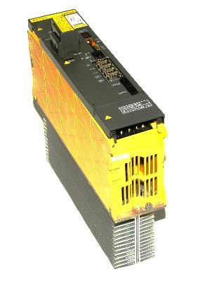 A06B-6096-H208 Fanuc  Fanuc Servo Drives Precision Zone Industrial Electronics Repair Exchange