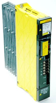 A06B-6096-H218-H Fanuc A06B-6096-H218#H Fanuc Servo Drives Precision Zone Industrial Electronics Repair Exchange