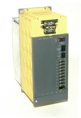 Fanuc A06B-6102-H226 Drives-AC Spindle