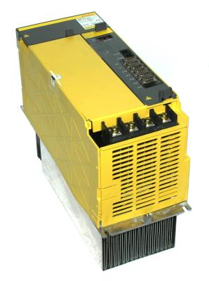 A06B-6111-H030-H550 Fanuc  Fanuc Spindle Drives Precision Zone Industrial Electronics Repair Exchange