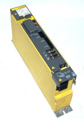 A06B-6114-H205 Fanuc  Fanuc Servo Drives Precision Zone Industrial Electronics Repair Exchange