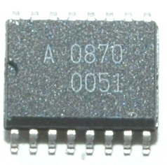 Avago Technologies A0870 image