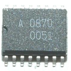 Avago Technologies A0870