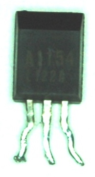 Fairchild Semiconductor A1154