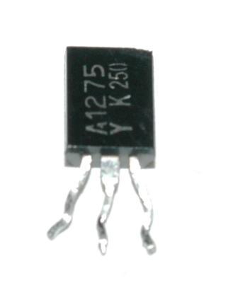 Fairchild Semiconductor A1275