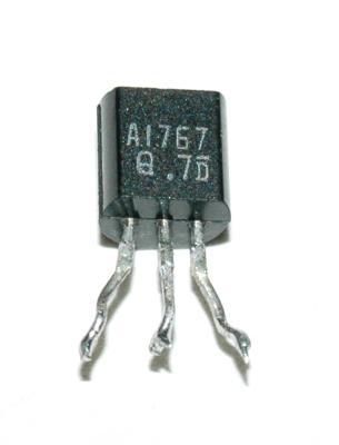 Fairchild Semiconductor A1767