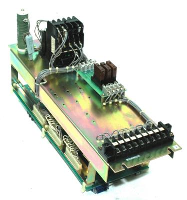 Fanuc A20B-0004-0171-040 Drives-AC Servo