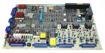 New Refurbished Exchange Repair  Fanuc Drives-DC Servo-Spindle-PCB A20B-1001-0120 Precision Zone