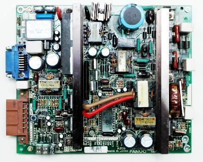 New Refurbished Exchange Repair  Fanuc Part of machine A20B-1001-0160-04A Precision Zone