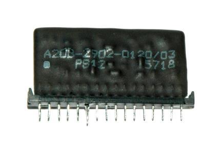 Fanuc A20B-2902-0120-03