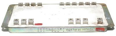 Micron Technology A40L-0001-0287-1