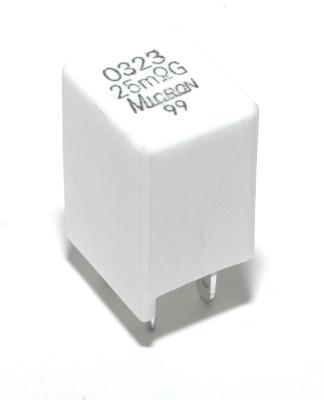 Micron Technology A40L-0001-0323-25MOHM