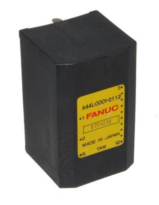 Fanuc A44L-0001-0112