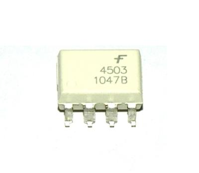 Fairchild Semiconductor A4503V-SMD
