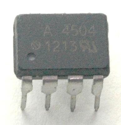 Hewlett Packard A4504-DIP