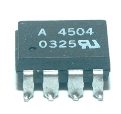 Fairchild Semiconductor A4504-SMD