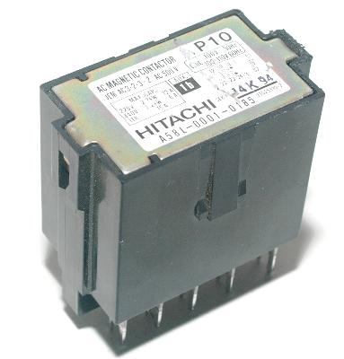 Hitachi, Ltd A58L-0001-0185