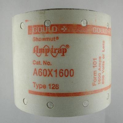 Gould A60X1600-128