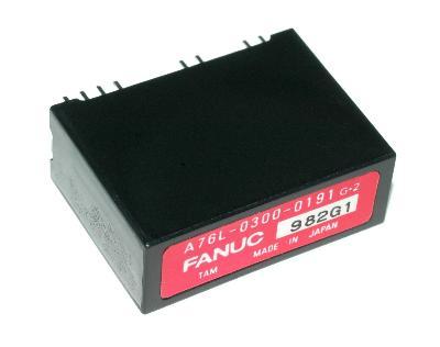Fanuc A76L-0300-0191