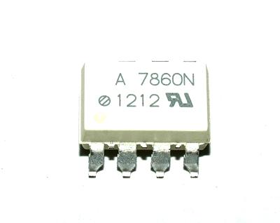 Avago Technologies A7860-SMD image