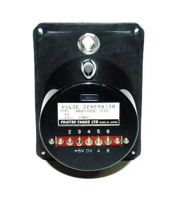 Fanuc A860-0200-T020 back image