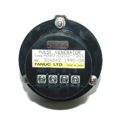 A860-0202-T001 Fanuc - Manual Pulse Coder