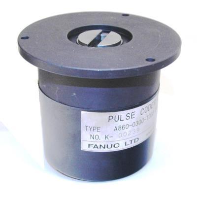 Fanuc A860-0300-T003 front image