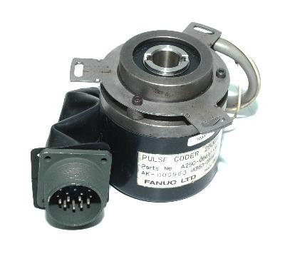 Fanuc A860-0304-T112