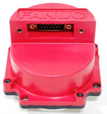 Fanuc A860-0356-T001 back image