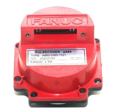 Fanuc A860-0360-T021 front image