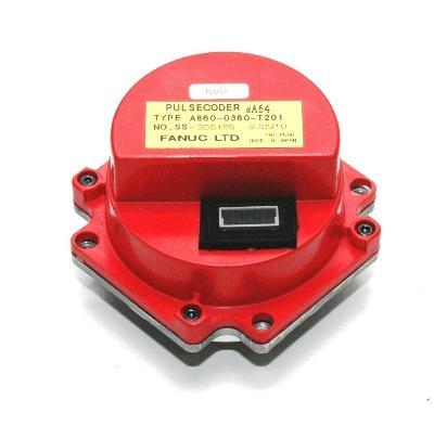 Fanuc A860-0360-T201