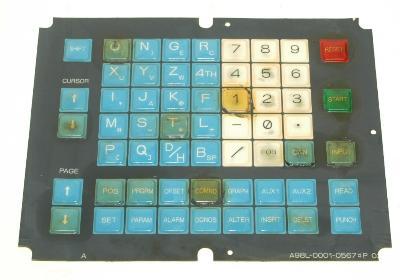 Fanuc A98L-0001-0567-P02