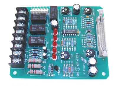 Saftronics AA1048-2