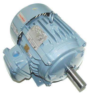 U.S. Electrical Motors AB14A