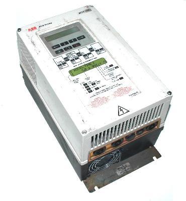 New Refurbished Exchange Repair  ABB Inverter-General Purpose ACS501-002-4-08P2 Precision Zone