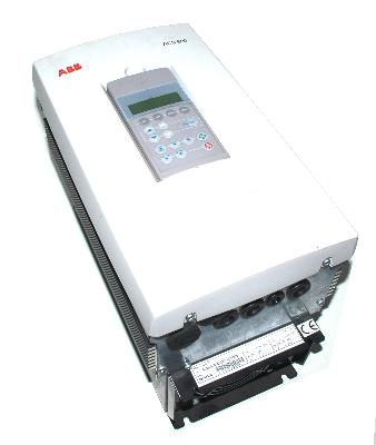 ABB ACS601-0006-5-000B1200000 front image