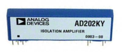 Analog Devices, Inc (ADI) AD202KY image