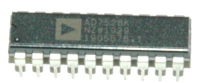 Analog Devices, Inc (ADI) AD7528K