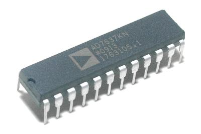 Analog Devices, Inc (ADI) AD7537KN image
