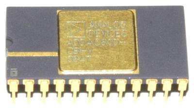 Analog Devices, Inc (ADI) ADDAC80D-CBI-V image