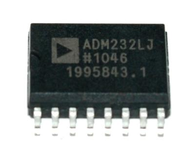 Analog Devices, Inc (ADI) ADM232LJ image
