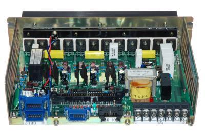New Refurbished Exchange Repair  NEC Drives-AC Servo ADU05F1X Precision Zone